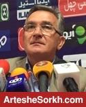 برانکو: ملی پوشان ما خسته اند اما همین که سالم هستند من راضی ام/ تا به اوج می رسیم لیگ تعطیل می شود