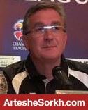 برانکو: از تساوی برابر الاهلی خوشحالم/ حالا برای بازی برگشت شانس داریم
