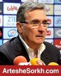برانکو: به باشگاه نامه بنویسند و بگویند نباید قهرمان شویم