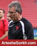 برانکو: تیمی می سازم بهتر از سه فصل قبل