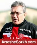 برانکو: در آسیا موفق و قهرمان لیگ نشویم، مقصر کی روش و سازمان لیگ هستند