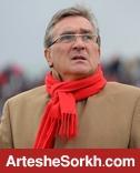 برانکو: هفته آینده یک دربی را پیش رو داریم/ نمی توانم در ورزشگاه آزادی حاضر شوم