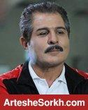 پنجعلی: سیدجلال حسینی هم حق اشتباه دارد