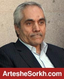 طاهری باز هم حاضر به پاسخگویی به خبرنگاران نشد