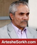 طاهری بعد از ترک جلسه با ملی پوشان: خودم گفتم به اینجا بیایند