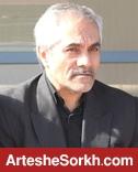 طاهری: کی روش و برانکو قهر نبودند/ از بازداشت یک بدهکار خبر ندارم