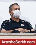 حاشیه دربی: حضور اسکوچیچ و هاشمیان در ورزشگاه