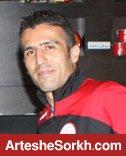 محمد: پرسپولیس باید به لیگ برتر بازگردد