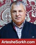 پروین: حق نداریدکالدرون را با برانکو مقایسه کنید