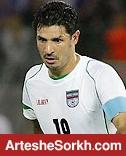 سایت انگلیسی گزارش داد/ دایی در جمع ۵۰ اسطوره تاریخ فوتبال جهان