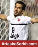 امیری هفته آینده برای مذاکره در باشگاه حاضر می شود