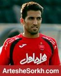 قول امیری به گرشاسبی: بعد از جام جهانی قراردادم را تمدید می ...