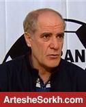 عسگری: داور پنالتی پرسپولیس را ندید/ او خوش شانس بود که تیم برانکو برنده شد