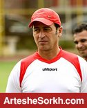 عاشوری: پرسپولیس یکی از بهترین تیم های آسیاست نه فقط ایران