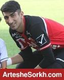 بیرانوند: پرسپولیس لیاقت قهرمانی را دارد/ بازی با تراکتورسازی 9 امتیازی است!