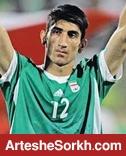 آمار درخشان بیرانوند در تیم ملی؛ ۱۳ بازی دو گل خورده