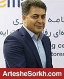 گلزاده: برانکو فهرست بازیکنان مد نظرش را نداده است/ طاهری مورد حمایت ماست