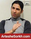 هاشمیان: ایران شایسته ترین تیم برای قهرمانی است