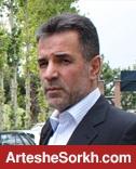 انصاری فر: تهدید به پلمپ باشگاه پرسپولیس، هدیه مدیرعاملی من بود
