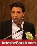حلالی: عرب اصلا نباید مدیرعامل پرسپولیس می شد