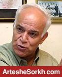 کاشانی: بازیکنان برای ورود به پرسپولیس باید کنکور بدهند