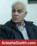 کاشانی:نظر برانکو روی دبی بود/ با رفتن دو بازیکن ضربه نمی خوریم