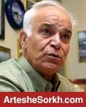 کاشانی: امیدوارم استعفای طاهری صحت نداشته باشد
