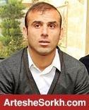 حسینی با گرشاسبی دیدار کرد