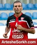 حسینی: هر چقدر بازی ها جلوتر می رود کار ما سخت تر می شود/ همراه پرسپولیس خواهم بود