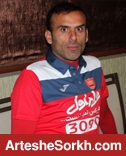 حسینی: نوراللهی مثل یک کاپیتان رفت تا مثل یک کاپیتان برگردد
