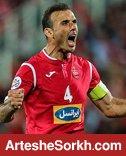 سید جلال، یکه تاز و بی رقیب در گرفتن جام