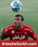 این هست سید دیوار حسینی/ آمار فوق العاده سید جلال در تیم ملی و پرسپولیس