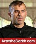 حسینی: اشتباهات داوری ما را خسته کرده