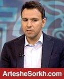 خلیلی: السد به نتیجه بازی با استقلال دلخوش کرده است