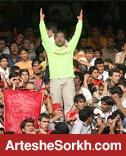 اعتراض تند بازیکنان به مسئول کانون هواداران باشگاه