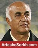 ناصر ابراهیمی: بازیکنان پرسپولیس مثل کارمند شده اند/ برای این تیم خوشحالم