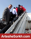 برنامه سفر پرسپولیس به امارات اعلام شد