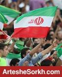 حواشی دیدار کره جنوبی - ایران: 63هزار 124 هزار نفر در ورزشگاه