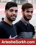 واکنش طارمی به جدایی نوراللهی (عکس)
