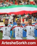 گزارش کامل سایت فیفا از تیم ملی ایران و کی روش/ صعود در رده بندی فیفا آغاز کار ماست