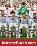 از سوی AFC/ ترکیب احتمالی ایران و کره جنوبی اعلام شد + عکس