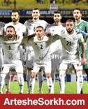 لیست تیم ملی فوتبال برای دیدار با سوریه اعلام شد/خروج سامان قدوس از فهرست (عکس)