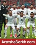 رویترز: ایران امید اول آسیا برای کسب نتیجه در جام جهانی است