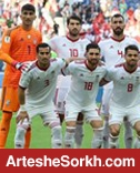 ساکرنت: شیوه دفاعی فوتبال ایران در جام ملت ها باید تغییر کند
