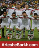 به انتخاب فرانس فوتبال/ ایران بهترین تیم آسیا در سال 2016