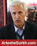ذوالفقارنسب: ایران با برنامه بازی کرد اما تفکرات فنی محدودی داریم