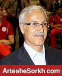ذوالفقارنسب: پرسپولیس برای قهرمانی باید تقویت شود/ این تیم مدافع متخصص ندارد