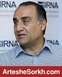عبدی: عملکرد پرسپولیس در لیگ قهرمانان قابل ستایش است