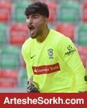 نمره عالی عابدزاده پس از درخشش در لیگ پرتغال