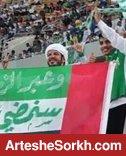 ادعای خنده دار سایت SportKSA عربستان: الاهلی با 10هزار هوادار!